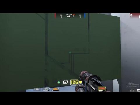 UT4 duels live #2