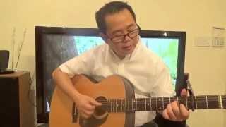 Nhật Ký Đời Tôi. Nhạc : (Thanh Sơn) Guitar : nhacsicodon