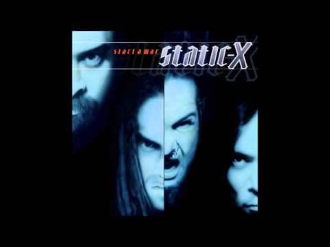 Static-X - I Want To Fucking Break It