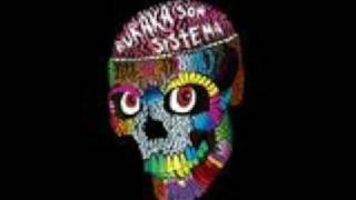Buraka som sistema-Yah ft. petty