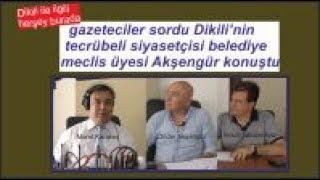 Dikili Belediye Meclis Üyesi Akşengür