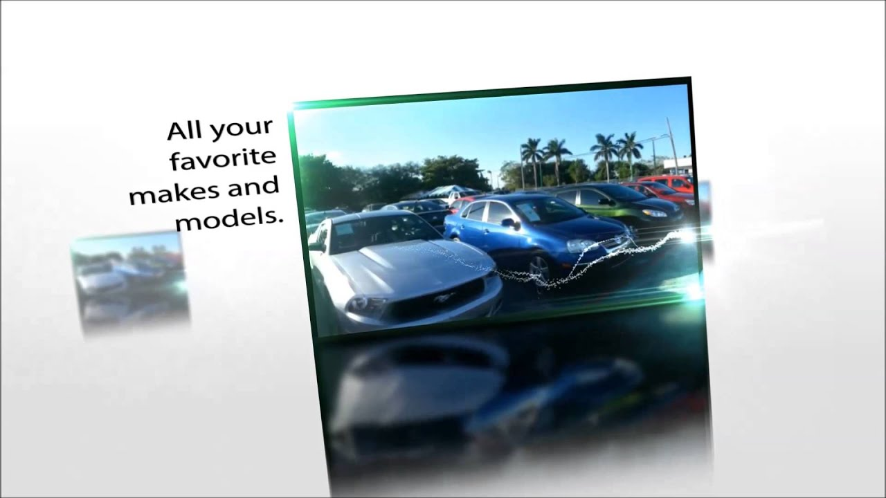 West Palm Beach Reliable Used Cars