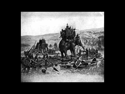 Grand Homme de l'Histoire : Hannibal Barca
