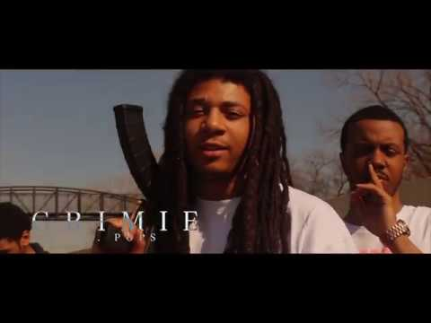 Grimie (ft. Pops) - Love or Hate Me (Official Music Video)