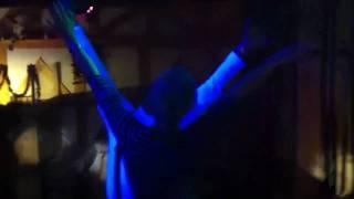 Time of my life - Toni Maroni am tanzen