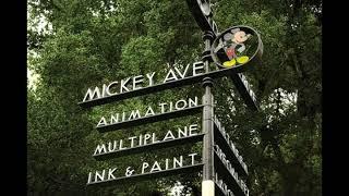 Tim Conway Jr. on the Disney lot & Bob Iger's Salary