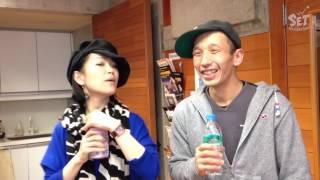 今週も、お休み中の長谷川恵美のピンチヒッターとして、西海健次郎&山...