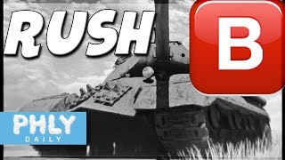 I Play A Russian Tank 🅱️Ut Can Only Rush 🅱️ (War Thunder)