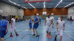 Basketball --- TSB Ravensburg - BG Bodensee