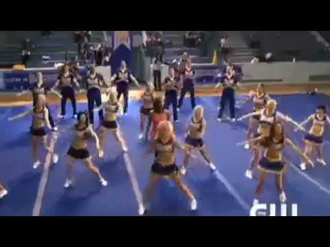 Hellcats is listed (or ranked) 10 on the list The Best Cheerleading Movies