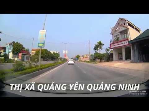 THỊ XÃ QUẢNG YÊN QUẢNG NINH | Vietnam Discovery travel | 2K