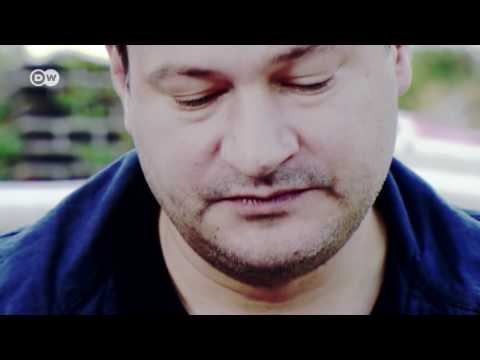 Die Welt im Rücken YouTube Hörbuch Trailer auf Deutsch