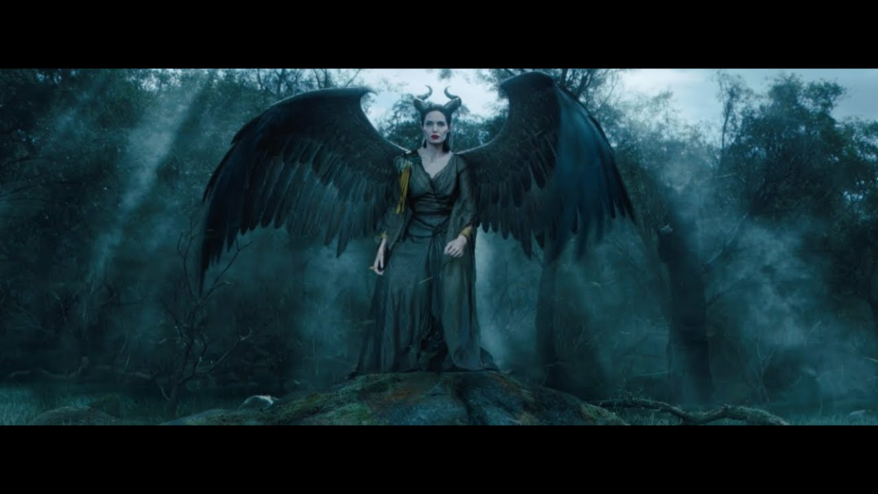 Disney S Maleficent Official Trailer 3