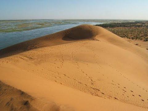 Travel to : Mali !!!
