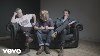 Nothing But Thieves - Broken Machine (Track by Track Pt. 2)