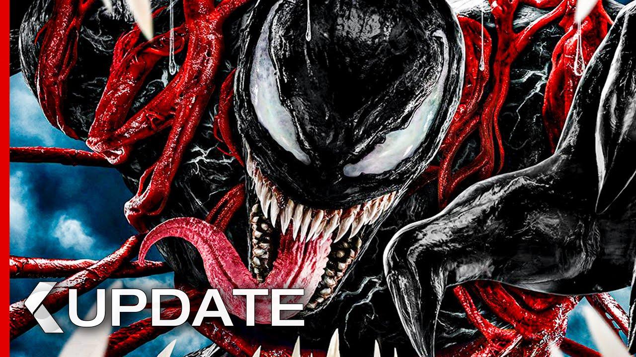 Download VENOM 2: Spider-Man Easter Eggs & alles was wir zu Carnage wissen… KinoCheck Originals