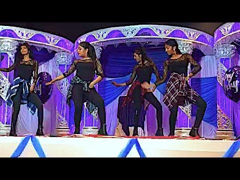 Tamil birthday dance 2017