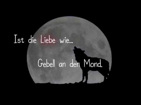 Liebesbrief - Thomas D. [Lyrics]