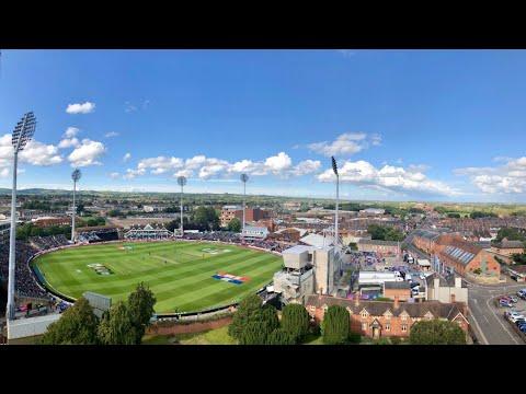 Vitality Blast: Somerset v Sussex Sharks - Full Match LIVE