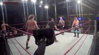 Wild Boyz vs The Marauders - OVW (05-14-14)
