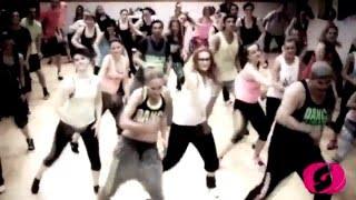 Los Xtraclase ft El Inka - IO IO IO - Salsation Choreography