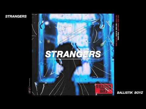 Youtube: Strangers / BALLISTIK BOYZ from EXILE TRIBE