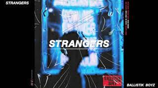 BALLISTIK BOYZ from EXILE TRIBE - Strangers