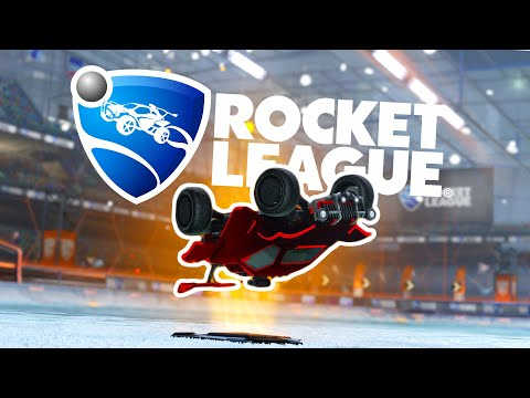 Why you suck at Rocket League...