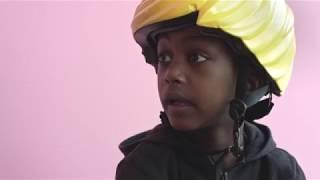 HELMET HA: Helmet Hair