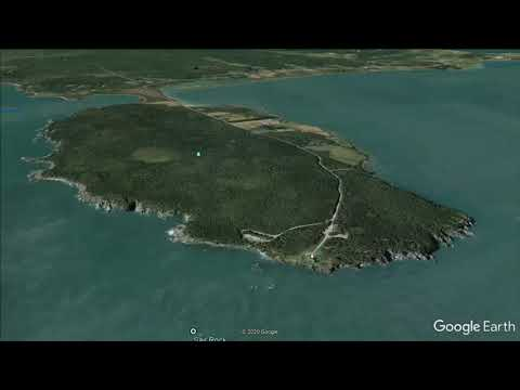 Quick Tour Of Lubec Region| Maine Real Estate