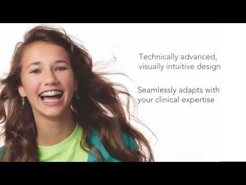 American Orthodontics Master Series Brackets