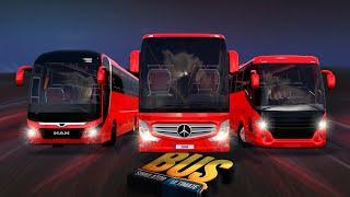 Bus Simulator : Ultimate - Mobile Gameplay screenshot 3