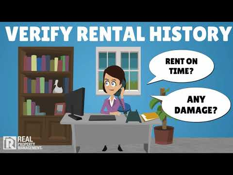 7 Tips to Finding More Reliable West Palm Beach Rental Property Tenants