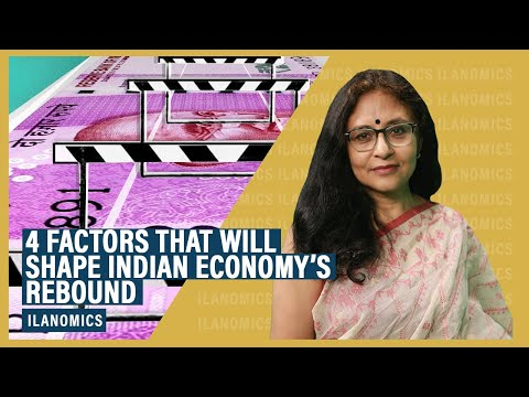 These 4 factors will shape how Indian economy rebounds from shock of Covid second wave