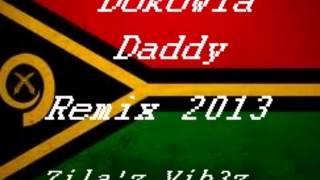 Dokowia - Daddy [Vanuatu String Band Remix 2013]