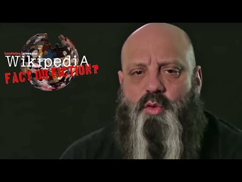 Crowbar's Kirk Windstein - Wikipedia: Fact or Fiction?