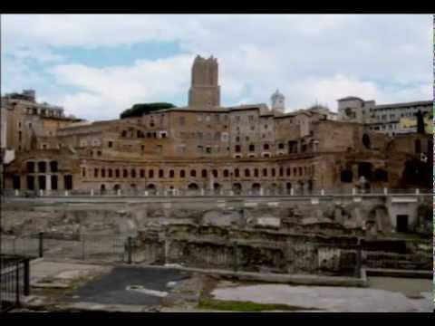 Alan's Italy Show # 8 - Rome Part 2