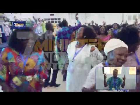 Praise Medley: Victory Chants!