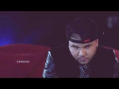 Farruko - bye bye 14F vídeo