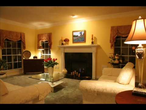 Living Room Lighting Guide - YouTube on Wall Lighting For Living Room id=87268