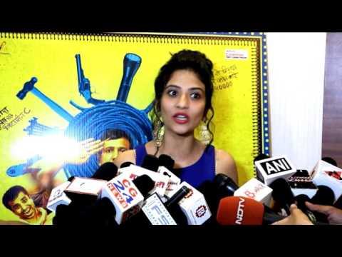 """Trailer Launch Of Film """"Saat Uchakkey""""..."""