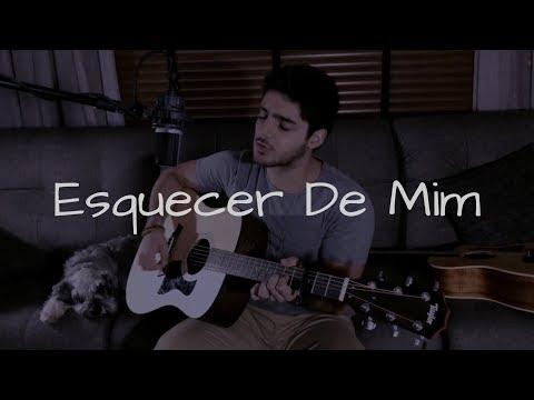 Juan Diaz - Esquecer De Mim (Acústico)