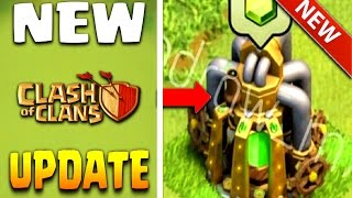 "CLASH OF CLANS | 5 ""FEATURES"" THAT SHOULD BE ADDED IN THE NEW CLASH OF CLANS UPDATE (NEW COC UPDATE)"