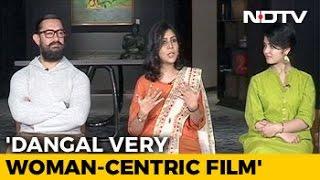 Sakshi Tanwar Says Dangal is Women-Centric