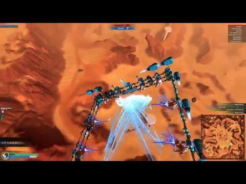 Hyper Plasma - Robocraft