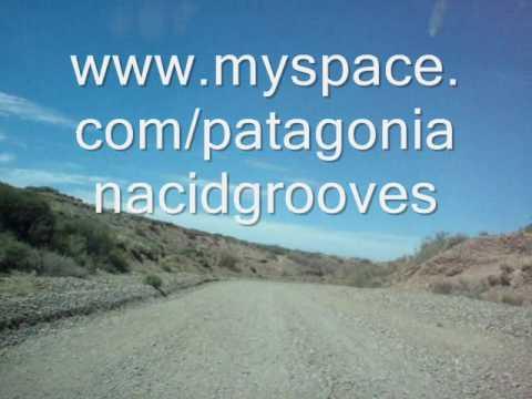 patagonian acid grooves