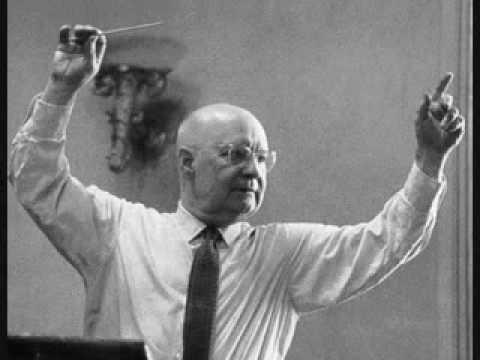 Paul Hindemith - Mathis Der Maler - Symphonie