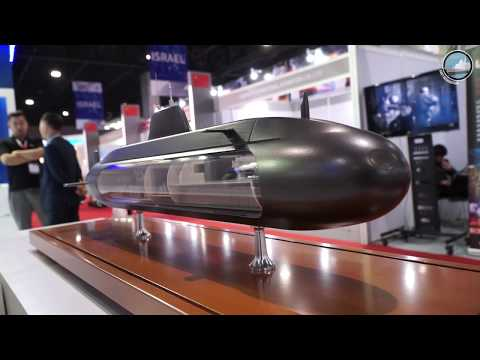 China CSIC New Submarine Designs for Export + Thailand S26T