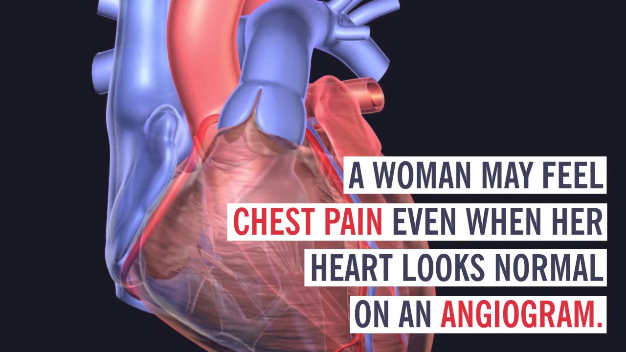 How A Womans Heart Is Different From A Mans Youtube