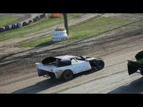 4D Sport Mod heat race 08/03/2019 @ Eagle Raceway